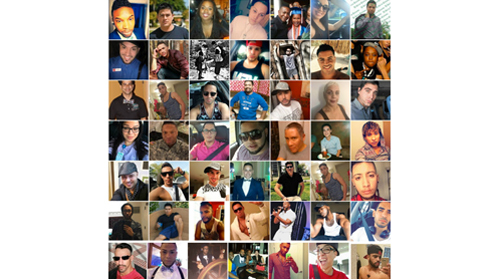 Undocumented Victims of Orlando Shooting Face Unique Challenges
