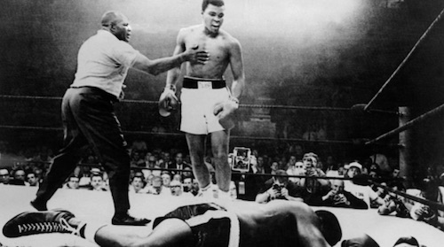 3 Things You Didn't Know About Muhammad Ali's Politics
