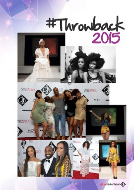 Style Africa, 2016, A celebration of African Creativity: Music/Dance, Film & Stage, Fashion, Cuisine, etc.