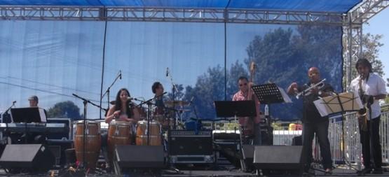 The Return of St. Andrews Jazz Festival