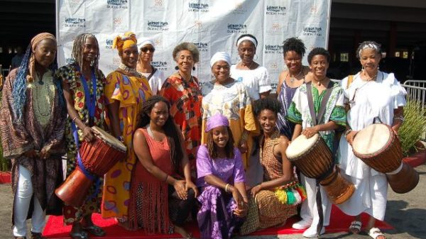 Leimert Park Village Book Fair: A Splendid Decade of the Literary Word