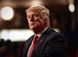Clinton Blasts Trump's Wooing of Black Voters: 'Disturbing'