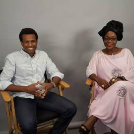 Interview with Tendo Nagenda, EVP, Disney Production Mastermind behind Disney movie, Queen Of Katwe