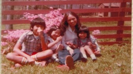 The Fruits of Your Suffering: A Letter to My Refugee Mom