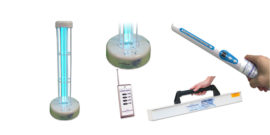Leveraging UV Light for a Healthier and Safer Workplace