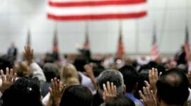 Becoming a U.S. Citizen During Constitution Week