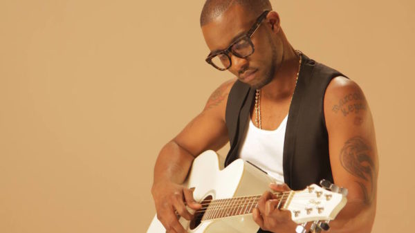 DR Congolese MTV Award Winning Entertainer and Philanthropist, Fally Ipupa Launches New Album With US Music Tour