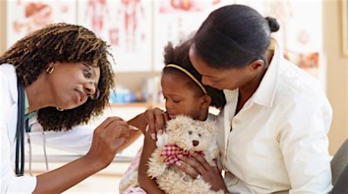 Black Doctors Charge Medical Racial Profiling