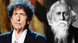 Dylan Deserves The Nobel Prize, But He Wasn't The First Musician To Win