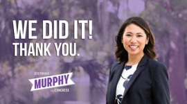 Record Number of Asian American Pacific Islanders Elected to Congress