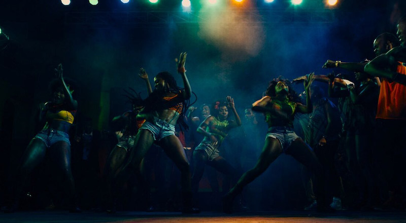 PAFF Celebrates 25th Anniversary, KING OF THE DANCEHALL TO SCREEN AS OPENING NIGHT FILM