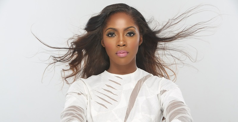 International Afro-Pop Superstar TIWA SAVAGE, In Los Angeles