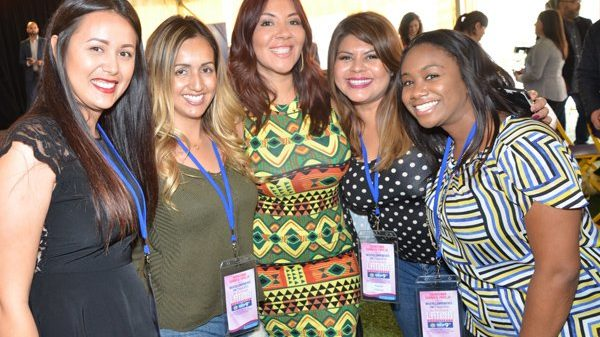 Mujeres Empowered For Success: FREE Latina Conference Los Angeles