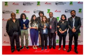 IFFLA (INDIAN FILM FESTIVAL OF LOS ANGELES) ANNOUNCES AWARD WINNERS