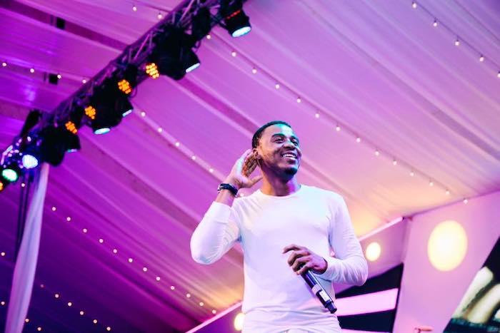 African Superstar Ali kiba Live In Los Angeles