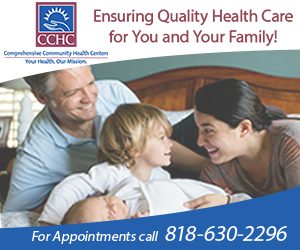 CCHC- Comprehensive Community Health Center