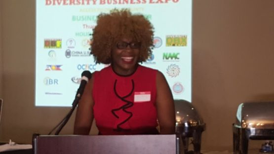 Diversity Business Expo & Mixer 2017
