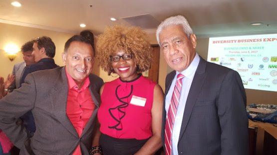 Diversity Business Expo & Mixer 2017