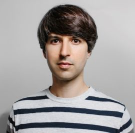 DEMETRI MARTIN ON BOARD TO HOST THE 11TH ANNUAL ORPHEUS AWARDS