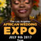 Exquisite Affairs LLC presents the 'African Wedding Expo Los Angeles""