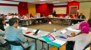 'Ellis Island of the South' - Atlanta Coalition Helps Immigrants Naturalize