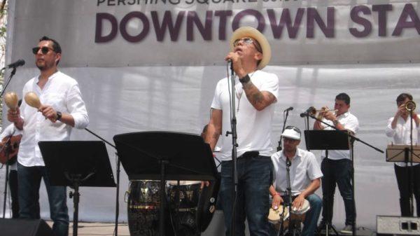 Latin Salsa Festival, Bigger with Spicier Tastes