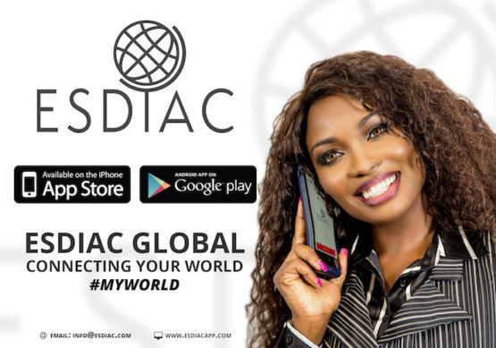 US BASED CALLING APP COMPANY LAUNCHES BEST INTERNATIONAL CALLING SOLUTION, ESDIAC GLOBAL