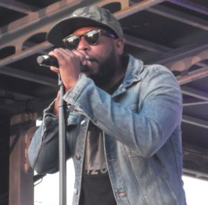 West Adams Block Party Celebrates Community and Hip-Hop