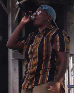 West Adams Block Party Celebrates Community and Hip-Hop