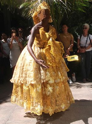 Axé Bahia: The Power of Art in an Afro-Brazilian Metropolis