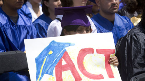 As DACA Ends, Organizers Get Back to Work
