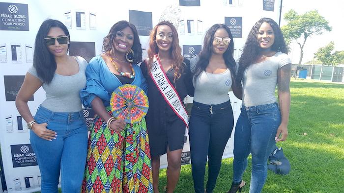 A United Nigerian Diaspora Celebrates 57th Birthday
