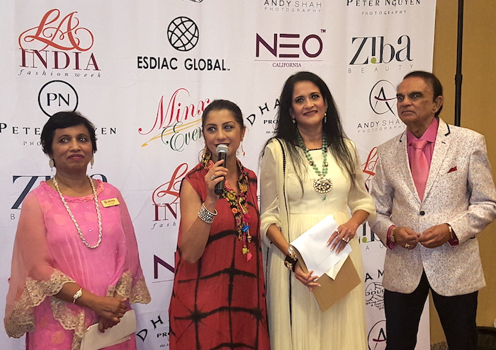 First LA Indian Fashion Week A Phenomenal Success, ESDIAC Global APP Teams Up To Connect Families And Businesses Across The Globe