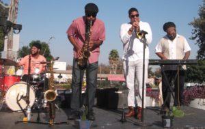Voices of Leimert Park Redux- Celebrating the Diverse Voices of Los Angeles