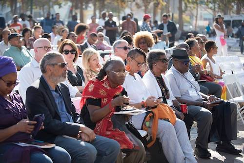 Xenophobia On the Mind: Bridging the Gap Between African-American Perceptions and Immigrant Experiences