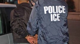 Democratic Lawmakers Push DHS to Withhold Dreamer Info From ICE