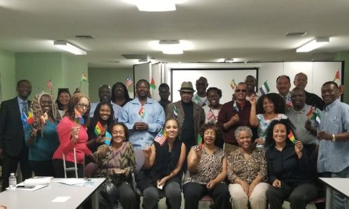 The African Coalition Leaders' Forum Tackles Mental Health & immigration In African Immigrant Communities
