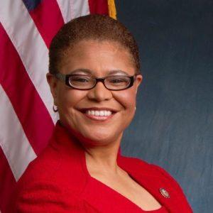 Rep. Bass Introduces Bipartisan Resolution Condemning Libya Slave Trade