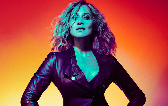 "International Music Superstar Lara Fabian Brings ""The Camouflage World Tour"" to Southern California This February"