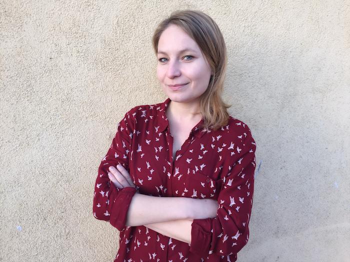 """Have No Fear"", Beata Calińska Polish Documentarian At The NewFilmmakers Los Angeles"