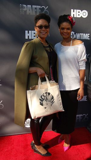 LA Naturals Hosted Screening of Back to Natural: A Documentary Film and a Brunch At PAFF