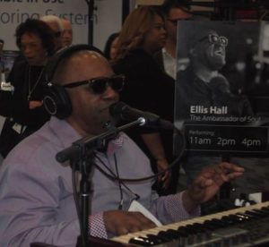 The 2018 National Association of Music Merchants NAMM Show-Ambassadors of Funk, Hip-Hop and Soul