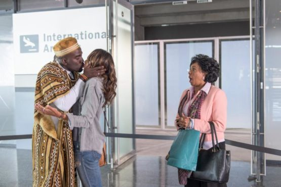 """""""Love Jacked"""", A film by Alfons Adetuyi To Open 26th Annual Pan African Film Festival"""