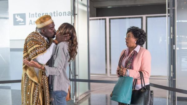 """Love Jacked"", A film by Alfons Adetuyi To Open 26th Annual Pan African Film Festival"