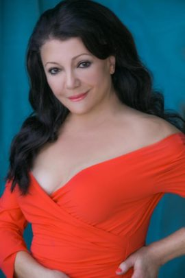 Gypsy in My Soul - Musical Show and Reception with Irina Maleeva