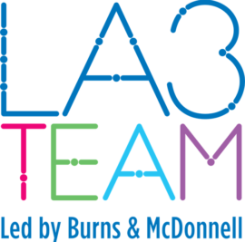 LA3 Team Seeking Qualified Disadvantaged Business Enterprises (DBE)