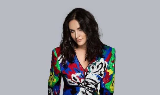 """""""The Lovers Of The Year Of The Tiger"""", Polish Singer-Songwriter Kayah"""