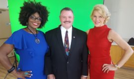 """""""I Want To Protect My Immigrants!"""" Bob Lindsey Interview With Pamela Anchang"""