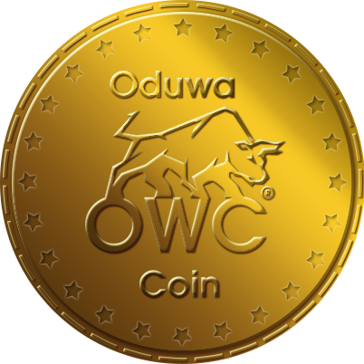 A.D.C. – Oduwa's Kingdom Increases: Linking to African Decentralized Currency