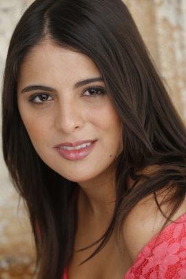 Brazilian Singer, Musician And Actress, Rita Shukla, A Hollywood Success Story